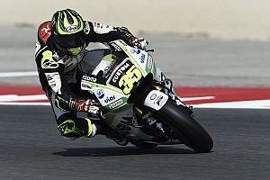 MotoGP Noticias de última hora Crutchlow no entiende que Yamaha elija a Van der Mark para sustituir a Rossi
