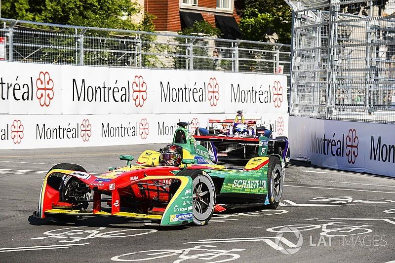 La cita de Montreal de la Fórmula E puede cambiar de escenario