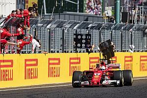 Формула 1 Аналитика Анализ: как участие в тестах Pirelli помогло возрождению Ferrari
