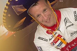 WRC Noticias de última hora Meeke, tras su incidente:
