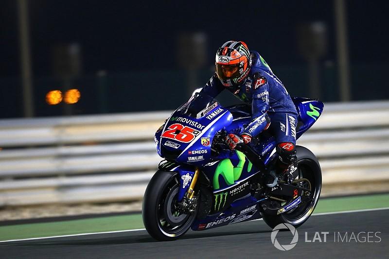 MotoGP altera plano de pré-temporada para 2018