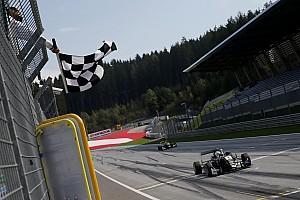 F3 Europe Jelentés a versenyről Nem nyert futamot, de megint jól jött ki az F3-as hétvégéből Lando Norris