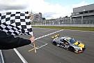 Blancpain Sprint Frijns y Leonard se llevan la última victoria y el título de las Blancpain Sprint