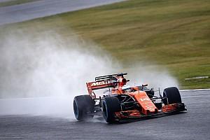 F1 Noticias de última hora Fernando Alonso es sancionado con 35 lugares en la parrilla de Japón