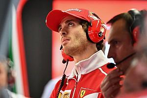 Le Mans Ultime notizie Giovinazzi in lizza per un posto sulla Ferrari alla 24 Ore di Le Mans