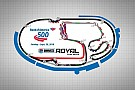 NASCAR Cup NASCAR espera que el Charlotte Roval permita un gran espectáculo