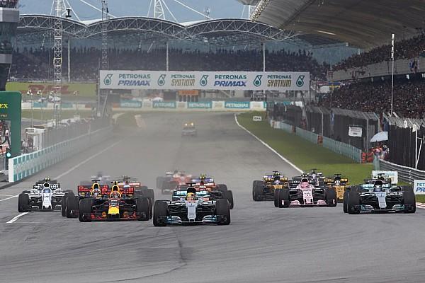 Chefes da F1 elegem Hamilton como melhor do ano; veja top-10
