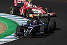 FIA F2 F2 Jerez: Markelov stormt naar winst in tactische sprintrace