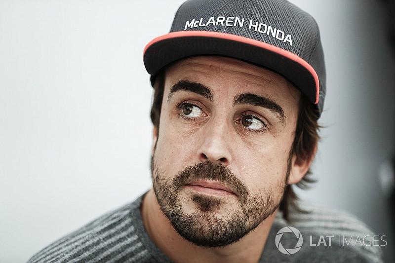 """Alonso: """"Nieuwe McLaren-deal is voor meerdere jaren"""""""