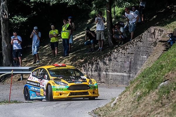 Rally Svizzera Preview Rally Valli Cuneesi: Carron e Ballinari… tocca a voi!