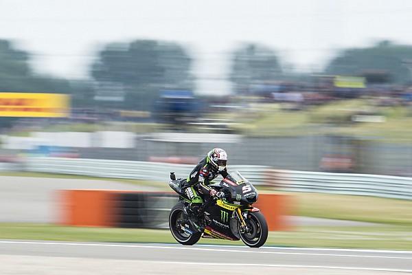 MotoGP Zarco az érthetetlen motorcseréről: