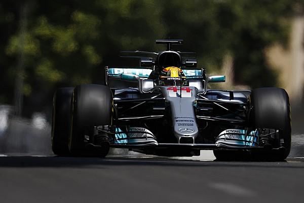 F1 Noticias de última hora Mercedes: la mayor distancia entre ejes será una ventaja