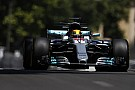 F1 Mercedes: la mayor distancia entre ejes será una ventaja