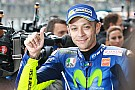 Rossi discharged from hospital after fall