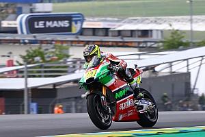 MotoGP Son dakika Espargaro, şampiyonadaki sırasının
