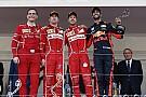 Ecco la classifica del Mondiale Piloti dopo il GP di Monaco