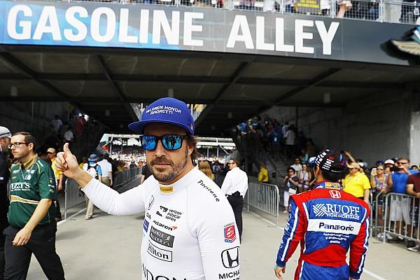 Forma-1 BRÉKING Alonso visszatér az F1-es mindennapokhoz: