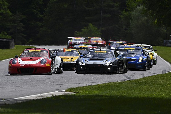 Competitive PWC season reaches halfway after wild action in all classes including SprintX