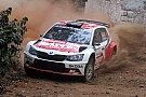 Other rally India APRC: Gill takes charge as Kreim retires from Leg 1