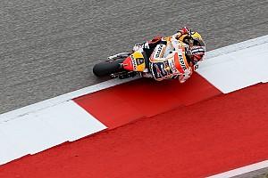 """MotoGP Noticias de última hora Márquez: """"Valentino peleará por el podio y por qué no por la victoria"""""""