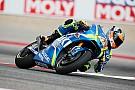 MotoGP Rins deberá pasar por el quirófano y estará un mes y medio de baja