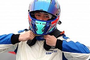 F3 Motorsport.com hírek Billy Monger F3-as autót tesztelhetett