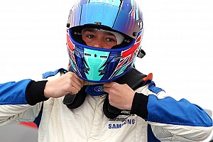 "Formula 4 Breaking news Amputee Monger determined to ""take the positives"" from situation"