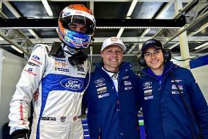 WEC Relato de classificação Toyota faz 1-2 em Silverstone; Derani é pole na LMGTE-Pro