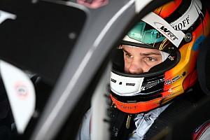 GT Breaking news Dries Vanthoor becomes factory Audi GT driver