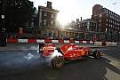 Formula 1 Finalmente: nei road show di F.1 si potranno utilizzare le monoposto attuali