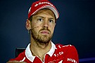 FIA launches investigation into Vettel clash with Hamilton