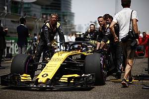 A Renault-nál egyelőre csalódottak 2018 alakulásával