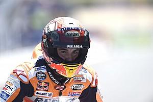 MotoGP Previo Márquez: