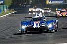 Le Mans Le-Mans-Nennliste: Manor und DragonSpeed sind dabei