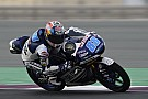 Moto3 Qatar Moto3: Martin outduels Canet to win by 0.023s