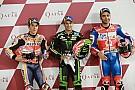 Vídeo: la parrilla de salida del GP de Qatar de MotoGP