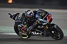 Bagnaia domina a Losail e centra il primo successo in Moto2!
