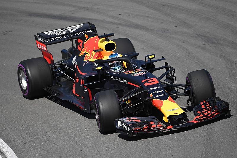 Ricciardo, yeni MGU-K ünitesine geçmek zorunda kalmayacak