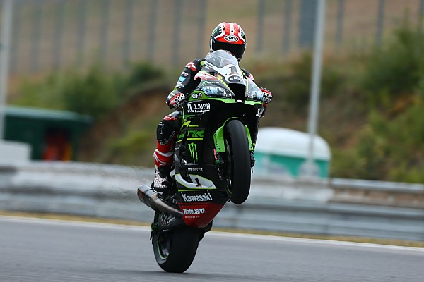 World Superbike Brno WSBK: Rea moves clear of Fogarty with 60th win