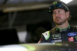 NASCAR Cup Practice report Kurt Busch fastest in final NASCAR Cup practice at Sonoma