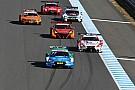 Super GT В Мотеги состоялись совместные заезды Super GT и DTM