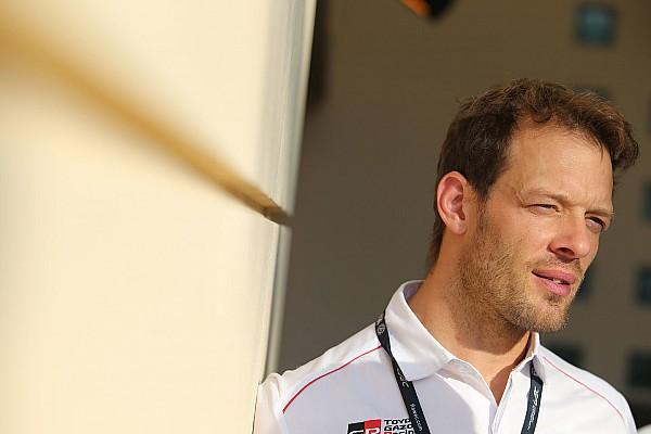Formel 1 News Alexander Wurz: Halo kann 450-km/h-Rennen möglich machen