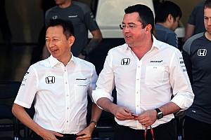 """F1 Noticias de última hora McLaren y Honda, """"orgullosos del trabajo realizado"""" pese al feliz divorcio"""