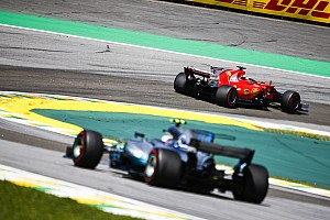 Ferrari проти Mercedes: хто кого скопіює?