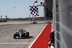 Formula 1 Race report United States GP: Top 10 quotes after race