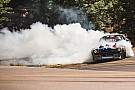 Vídeo: Travesuras de Ken Block con su Ford Mustang Hoonicorn en Detroit