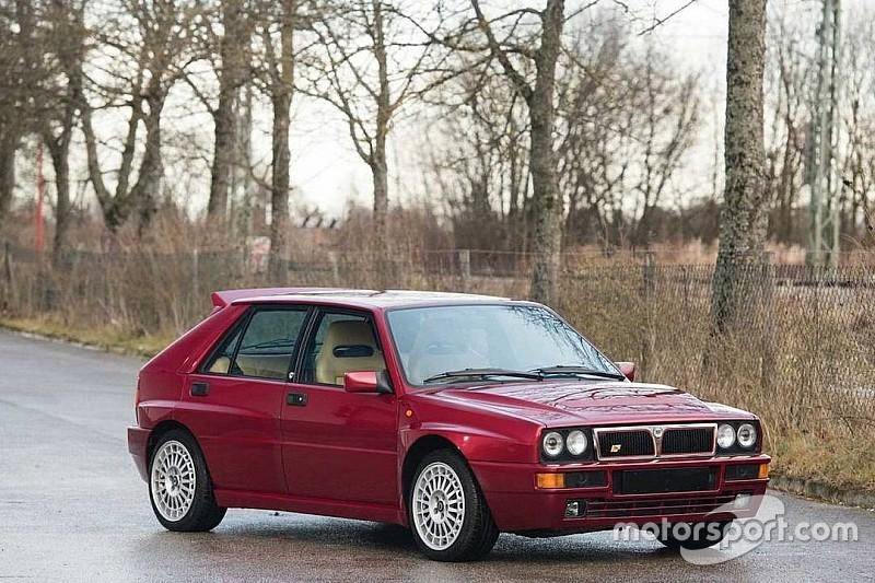 Los 10 coches más increíbles que salieron del WRC