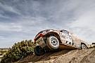 Dakar Autos, étape 11 - Première victoire pour Ten Brinke