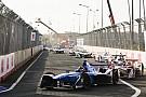 Formel E 2018/19: Elftes Team vor Einstieg in die Formel E