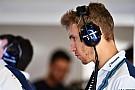 Формула 1 Сироткін визначився з номером в Ф1